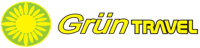Logo Grün Travel